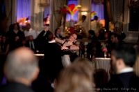 Second Annual Harmony Program Waltz #12