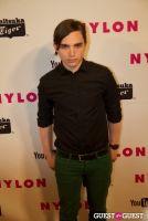 NYLON May Young Hollywood Issue Celebration #15