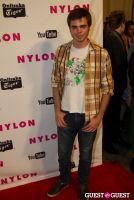 NYLON May Young Hollywood Issue Celebration #16