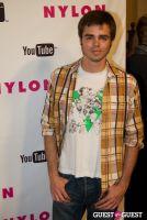 NYLON May Young Hollywood Issue Celebration #17