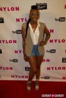 NYLON May Young Hollywood Issue Celebration #22