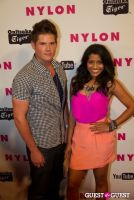NYLON May Young Hollywood Issue Celebration #61