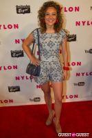 NYLON May Young Hollywood Issue Celebration #89