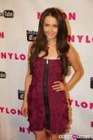 NYLON May Young Hollywood Issue Celebration #107