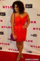 NYLON May Young Hollywood Issue Celebration #126