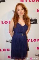 NYLON May Young Hollywood Issue Celebration #133