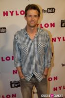 NYLON May Young Hollywood Issue Celebration #148