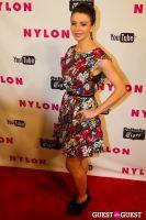 NYLON May Young Hollywood Issue Celebration #163