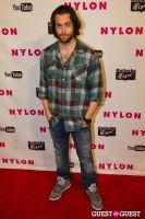 NYLON May Young Hollywood Issue Celebration #165