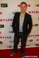 NYLON May Young Hollywood Issue Celebration #183