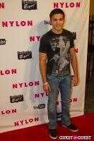 NYLON May Young Hollywood Issue Celebration #185