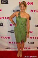 NYLON May Young Hollywood Issue Celebration #192