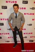 NYLON May Young Hollywood Issue Celebration #200