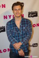 NYLON May Young Hollywood Issue Celebration #204