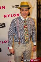 NYLON May Young Hollywood Issue Celebration #207