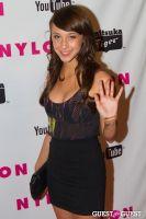 NYLON May Young Hollywood Issue Celebration #216
