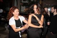 Rosario Dawson's 30th Bday party #1