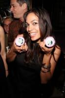 Rosario Dawson's 30th Bday party #8