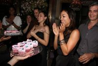 Rosario Dawson's 30th Bday party #11