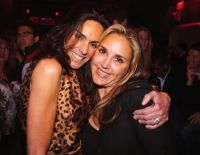 Hudson Terrace Opening/Real Housewives of New York Finale Party #2