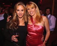 Hudson Terrace Opening/Real Housewives of New York Finale Party #5