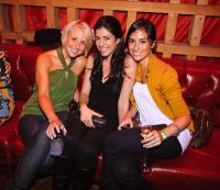 Hudson Terrace Opening/Real Housewives of New York Finale Party #12