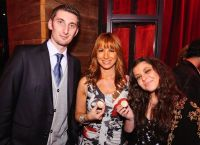 Hudson Terrace Opening/Real Housewives of New York Finale Party #32