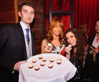 Hudson Terrace Opening/Real Housewives of New York Finale Party #33