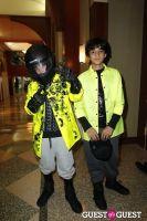 2011 Parsons Fashion Benefit #1