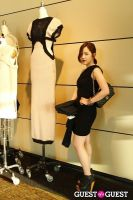 2011 Parsons Fashion Benefit #12