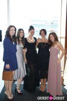 2011 Parsons Fashion Benefit #19
