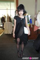 2011 Parsons Fashion Benefit #20