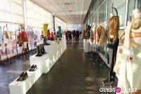 2011 Parsons Fashion Benefit #23