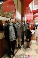 2011 Parsons Fashion Benefit #38