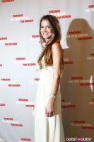 2011 Parsons Fashion Benefit #41
