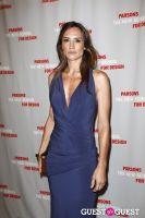 2011 Parsons Fashion Benefit #47