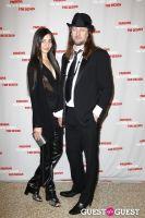 2011 Parsons Fashion Benefit #61