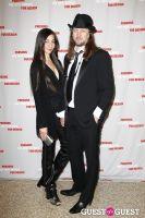 2011 Parsons Fashion Benefit #63