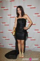 2011 Parsons Fashion Benefit #72
