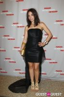 2011 Parsons Fashion Benefit #73