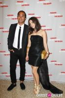 2011 Parsons Fashion Benefit #74