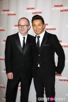 2011 Parsons Fashion Benefit #78