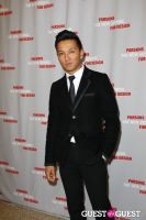 2011 Parsons Fashion Benefit #80