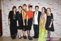 2011 Parsons Fashion Benefit #91