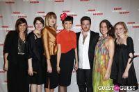 2011 Parsons Fashion Benefit #92