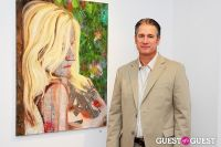 Billy Norwich, Gillian Hearst and the Sanctuary Hotel host party for artist Garrett Chingery #38