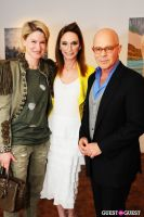 Billy Norwich, Gillian Hearst and the Sanctuary Hotel host party for artist Garrett Chingery #74