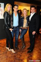 Billy Norwich, Gillian Hearst and the Sanctuary Hotel host party for artist Garrett Chingery #250