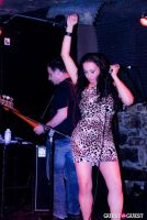 Lili Rocha Performing Live in New York City #27