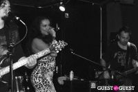 Lili Rocha Performing Live in New York City #28